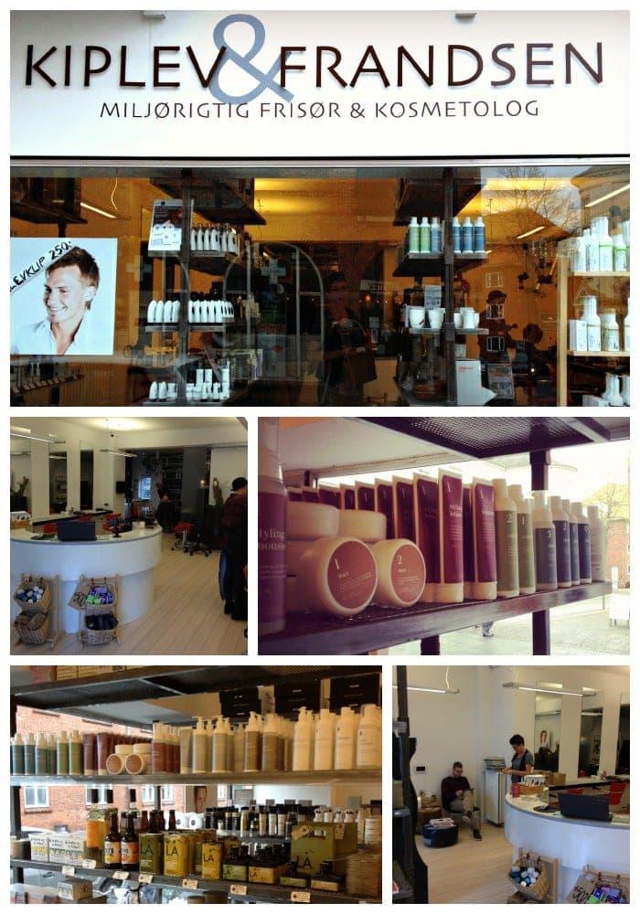 One stop beauty shop 1