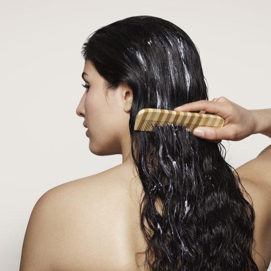 Conditioner og hårpleje