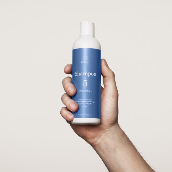 Shampoo 5 2