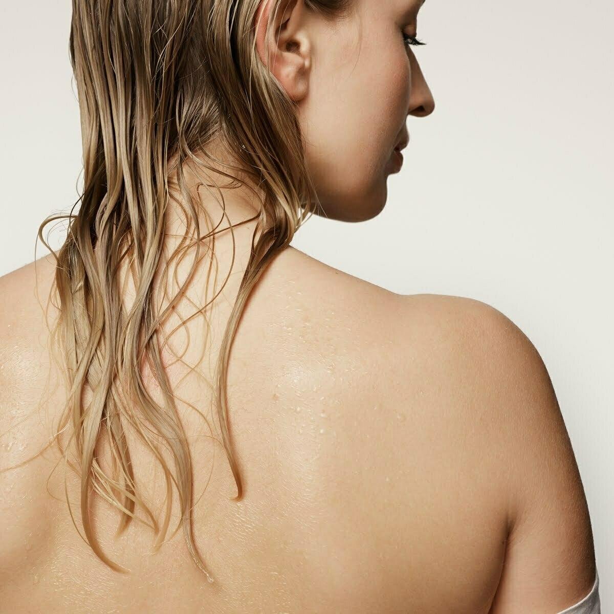Sådan bruger du en shampoobar 1