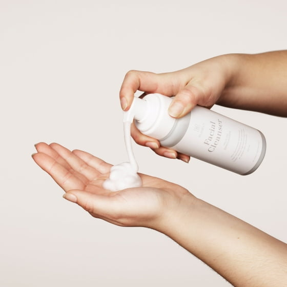 Facial Cleanser 1 1