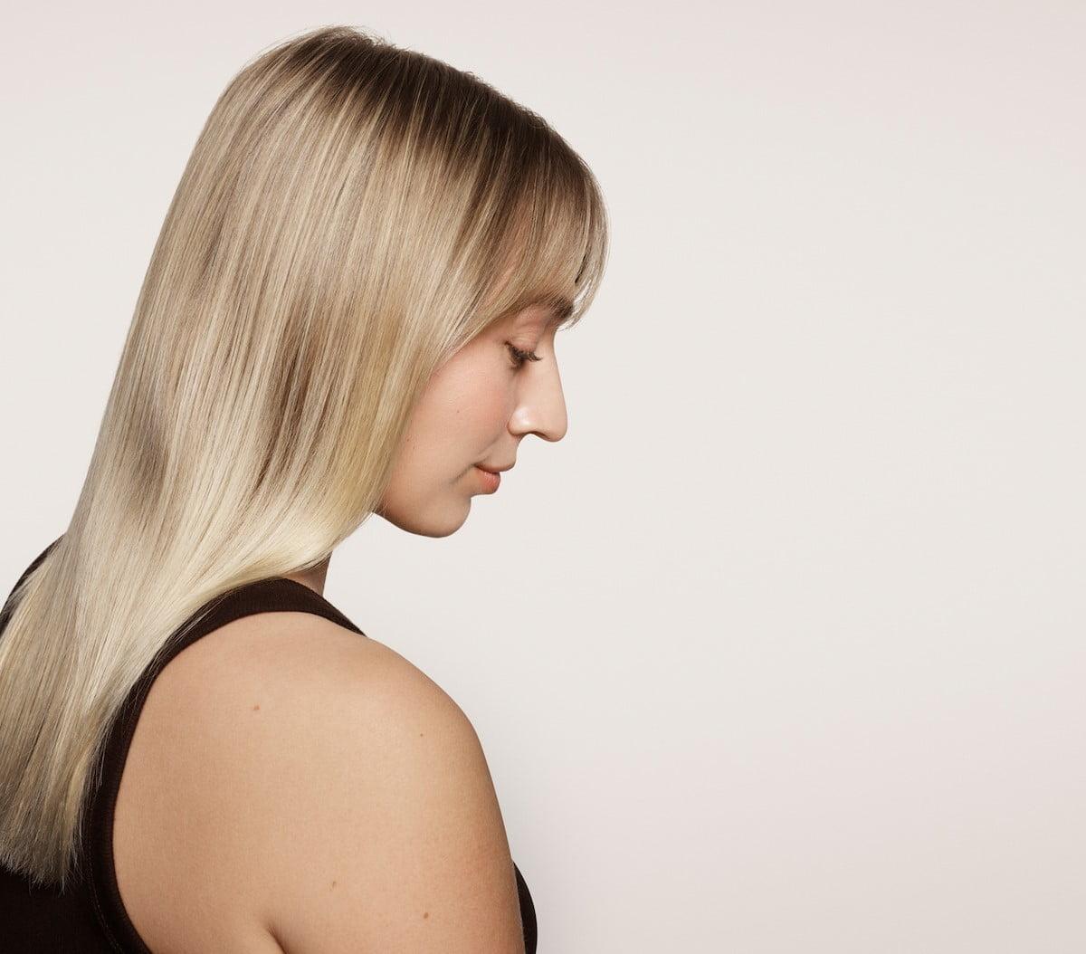 Skandinavisk hår