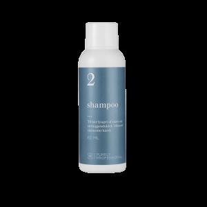 Dybderensende - shampoo 2