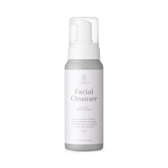 Facial Cleanser 1 2