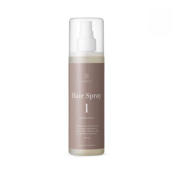Hair Spray 1 2